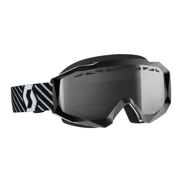 SCOTT HUSTLE X MX ENDURO LS BRILLE